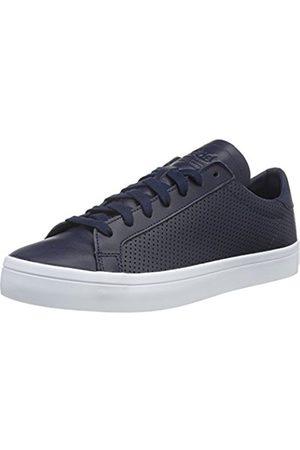 Men Trainers - adidas Men's Court Vantage Low-Top Sneakers
