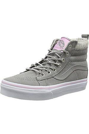 20837d1c7855e9 Trainers - Vans Unisex Kids  SK8 Hi-Top Sneakers