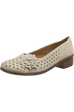 Women Brogues & Loafers - Jenny Women's Rhodos Loafers Size: 6.5