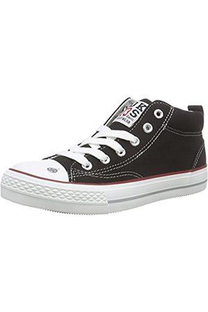 Trainers - Dockers by Gerli 38ay603-710100, Unisex Kids' Hi-Top Sneakers