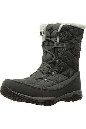 Women Snow Boots - Columbia Women's Loveland Mid Omni-Heat Snow Boots
