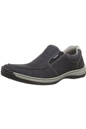 Men Brogues & Loafers - Rieker 15260, Men's Loafers