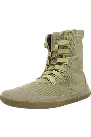 Boots - Unisex Adults' Transition 2 Cold lined chukka boots half length Size: 4 UK