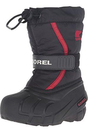 Snow Boots - sorel Unisex Kids Childrens Flurry Snow Boots