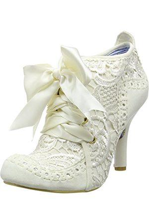 Women Boots - Irregular Choice Women's Abigail's Third Party Boots