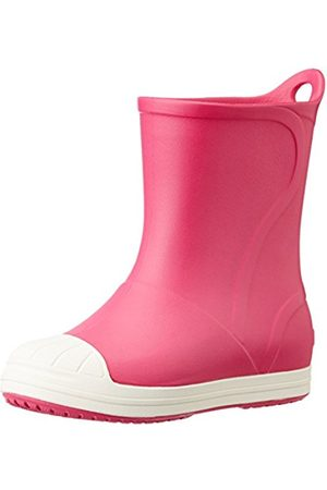 Boots - Crocs Unisex Kids' Bumpitbootk Wellington Boots