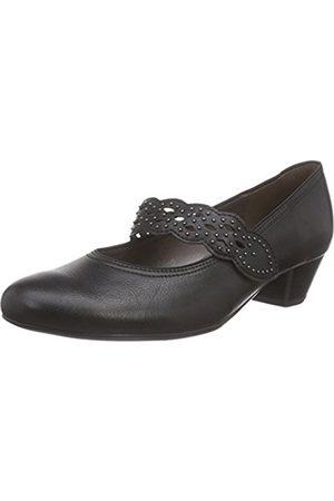 Women Heels - Jenny Women's Catania Pumps Size: 5