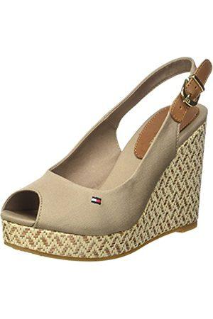 Tommy Hilfiger Women's E1285Lena 7D Heels Sandals