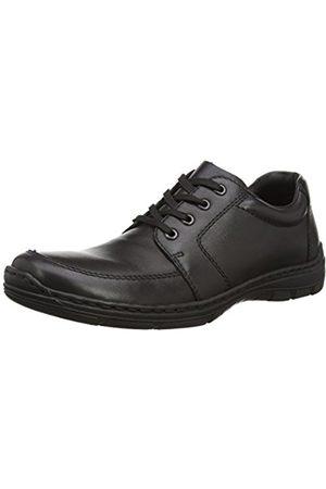 Men Boots - Rieker 15223-00, Men'S Derby
