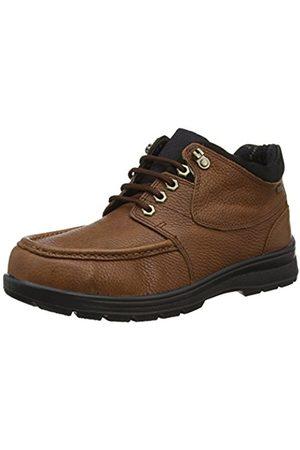 Men Formal Shoes - Padders Men Crest Oxfords