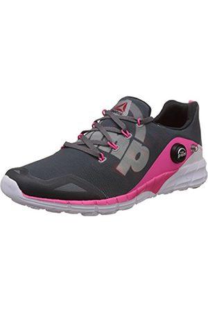 Women Shoes - Reebok Women's Zpump Flatform Pumps Multicolor Size: 6.5