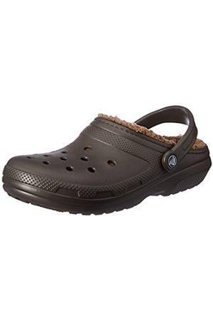 Clogs - Crocs Unisex Adults' Clsclinedclog Clogs