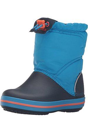 Snow Boots - Crocs Unisex Kids' Cbndlodgeptbtk Snow Boots
