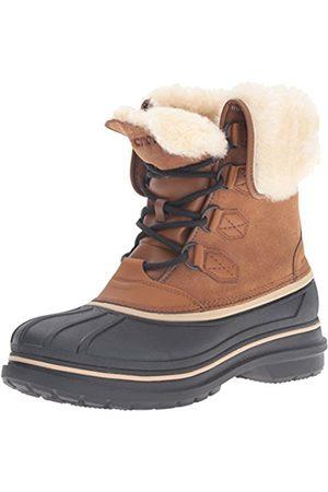 Crocs Men's AllCast2LuxBtM Snow Boot