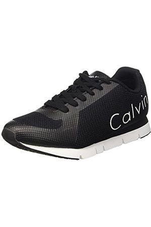 Men Trainers - Calvin Klein Men's Jack Trainers Size: 7