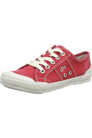 Women Trainers - TBS Women's Opiace Sneaker Size: 5.5-6