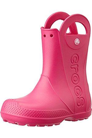 Boots - Crocs Unisex Kids' Handle It Rain Wellington Boots