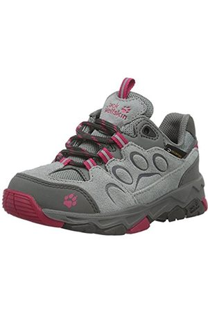 Shoes - Jack Wolfskin Unisex Kids' Mtn Attack 2 Cl Texapore K Low Rise Hiking Shoes