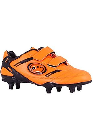 Optimum Boys Shoes - Tribal Football Boot 6 Stud 3
