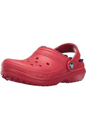 Clogs - Crocs Unisex Kids' Clsclinedclogk Clogs