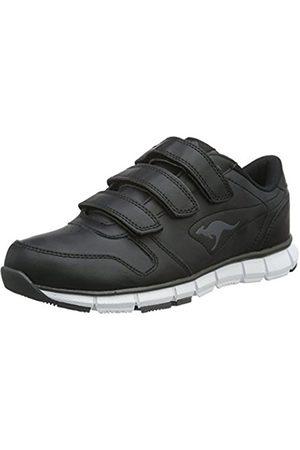 Trainers - KangaROOS K-bluerun 700 V B, Unisex Adults' Low-Top Sneakers