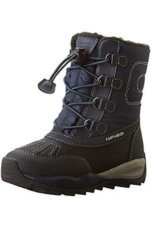 Geox Boys J Orizont Boy Abx D Snow Boots
