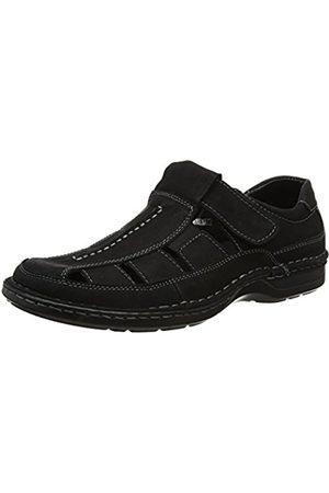 Men Sandals - Padders Men Breaker Closed Toe Sandals