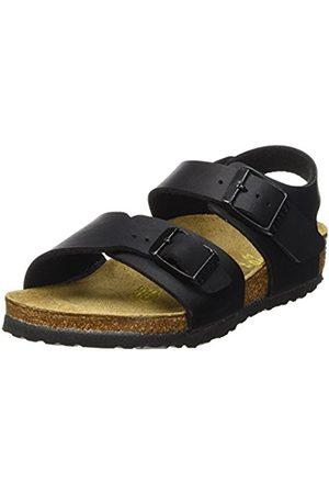 Boys Sandals - Birkenstock Boys' New York Open Toe Sandals