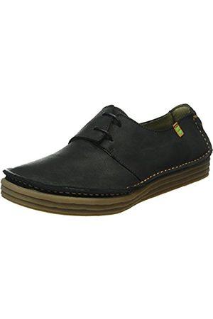 Women Flat Shoes - El Naturalista NF80 PLEASANT / RICE FIELD, Women's Derby