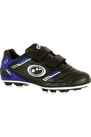Boys Shoes - Boys' Tribal-Velcro Moulded Stud Football Training Shoes