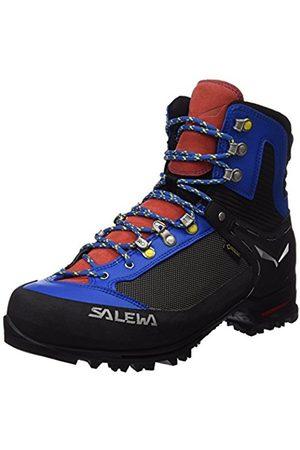 Men Shoes - Salewa Men's Ms Raven 2 Gore-Tex High Rise Hiking Shoes