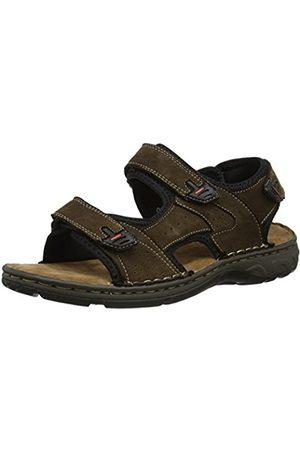 Men Sandals - Padders Men Ocean Open Toe Sandals
