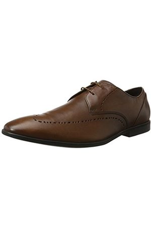 Men Casual Shoes - Clarks Men's Bampton Limit Brogues