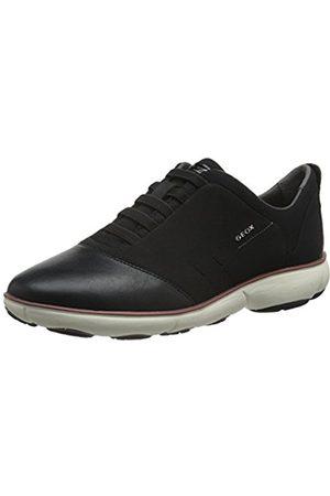Women Trainers - Geox Women's D Nebula G Low-Top Sneakers