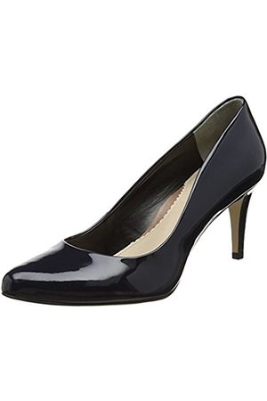 Women Heels - Van Dal Women Albion Closed-Toe Pumps