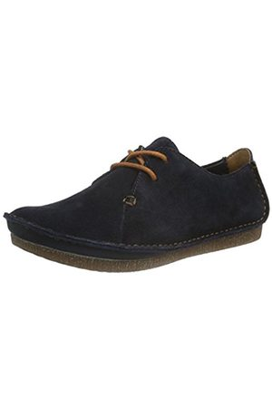 Women Brogues & Loafers - Clarks Women's Janey Mae Brogues