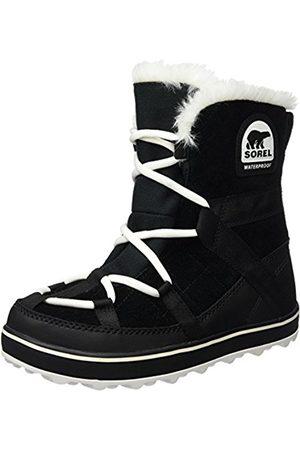 Women Ankle Boots - sorel Women Glacy Explorer Shortie Ankle Boots