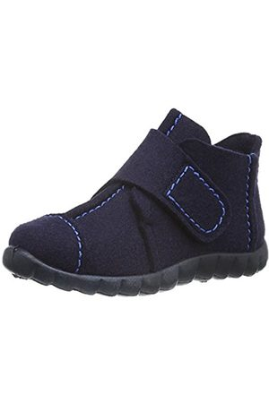 Boys Slippers - Superfit Happy 293, Boys' Velcro shoes