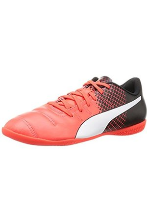 Shoes - Puma Unisex Kids' Evopower 4.3 Tricks IT Jr Football Boots