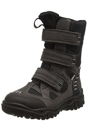 Boys Boots - Superfit Boys' HUSKY2 800084 Ankle Boots