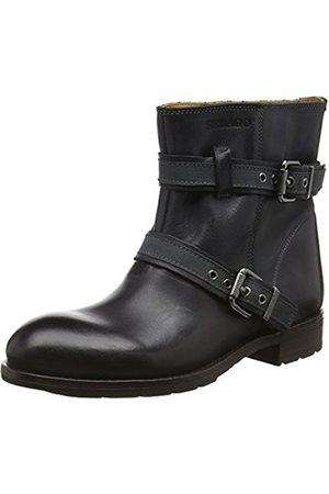 Women Ankle Boots - SEBAGO Women Laney Mid Ankle Boots