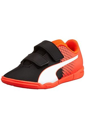 Shoes - Puma EvoSPEED 5.5 IT V Jr, Unisex Kids' Football Training Shoes
