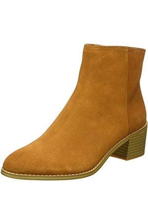 Women Cowboy & Biker Boots - Clarks Women's Breccan Myth Cowboy Boots