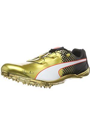 Puma Unisex Adults' Evospeed DISC Bolt Tricks Running Shoes ( 01)