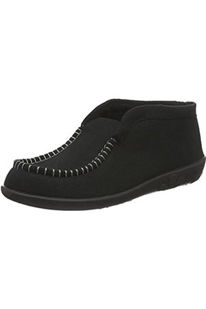 Women Slippers - Rohde Women's Ballerup Warm Lined Slippers Size: 5.5-6