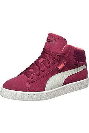 eb16f9c67074a Trainers - Puma Unisex Kids  1948 Mid Gtx Jr Hi-Top Trainers