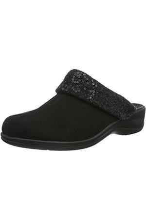 Women Slippers - Rohde Women's Verden Warm Lined Slippers Size: 7