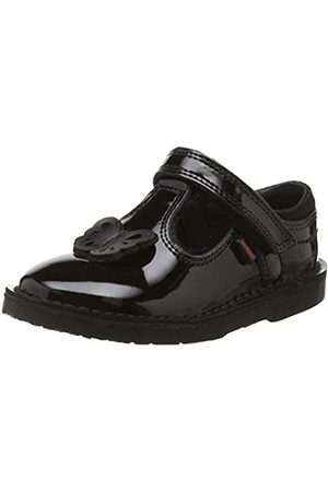 Girls School Shoes - Kickers Girls' Adlar T Infant Mary Jane