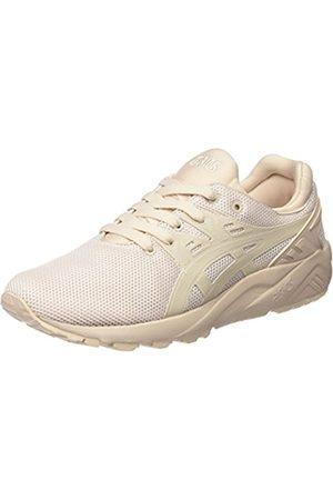 asics gel-kayano trainer evo sneaker beige hn6a0 2121