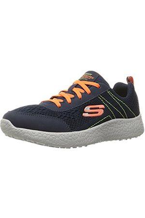 Skechers Boys' Burst Second Wind Low-Top Sneakers Size: 11.5 Child UK (29 EU)